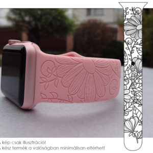 Bandbox.hu - Floral 3