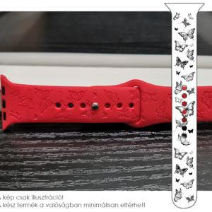 Bandbox.hu - pillango minta