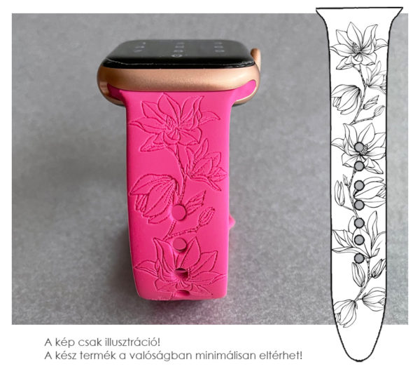 Bandbox.hu - Magnolia minta